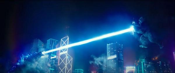 Godzilla And Kong