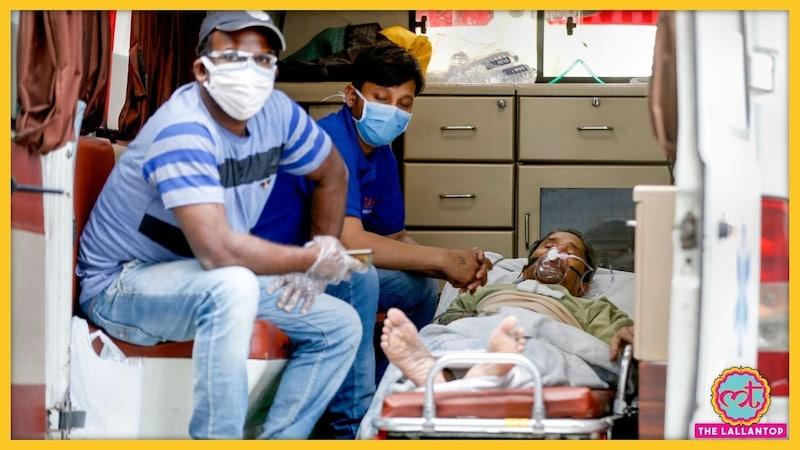गुजरात: डेथ सर्टिफिकेट जारी किए गए 1.23 लाख, लेकिन कोविड मौतें केवल 4 हजार