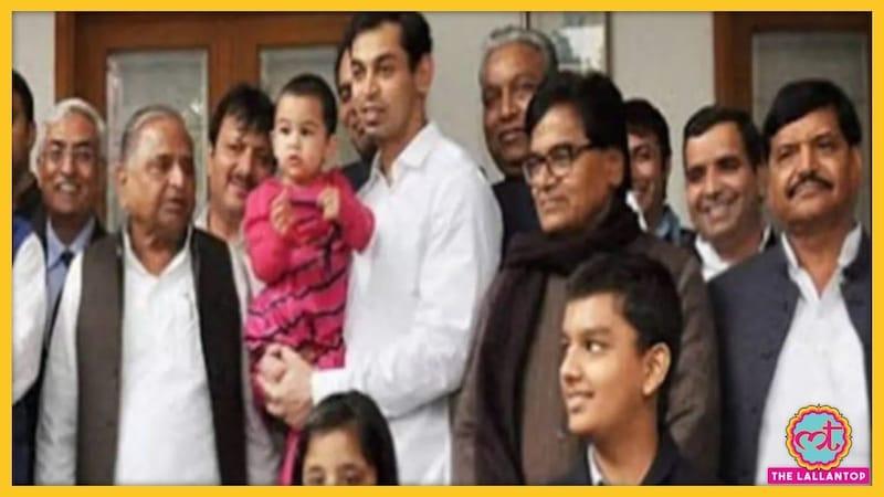 मुलायम सिंह कुनबे के वो नेता, जिन्होंने पंचायत चुनाव से उगाई सियासी फसल