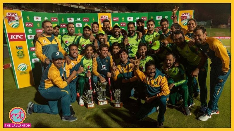 T20I वर्ल्ड कप के लिए पाकिस्तानी क्रिकेटर्स को वीजा देने पर क्या बोली भारत सरकार?