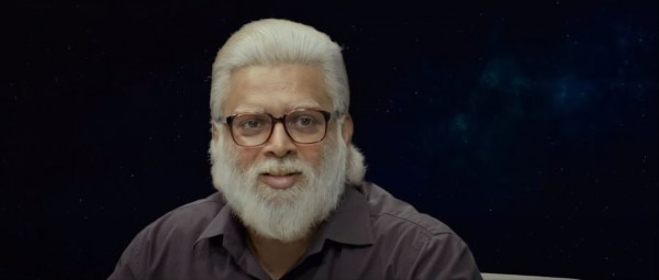 R Madhavan As Nambi In Rocketry