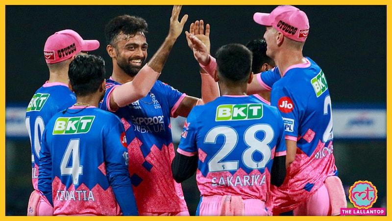 अकेले दम पर मैच जिताकर संजू के लिए क्या बोले क्रिस मॉरिस?