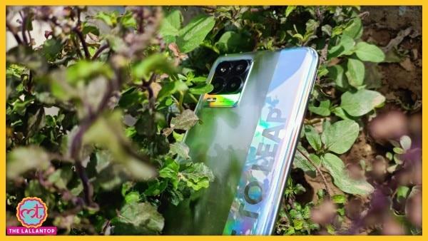 Realme 8 Review (2)