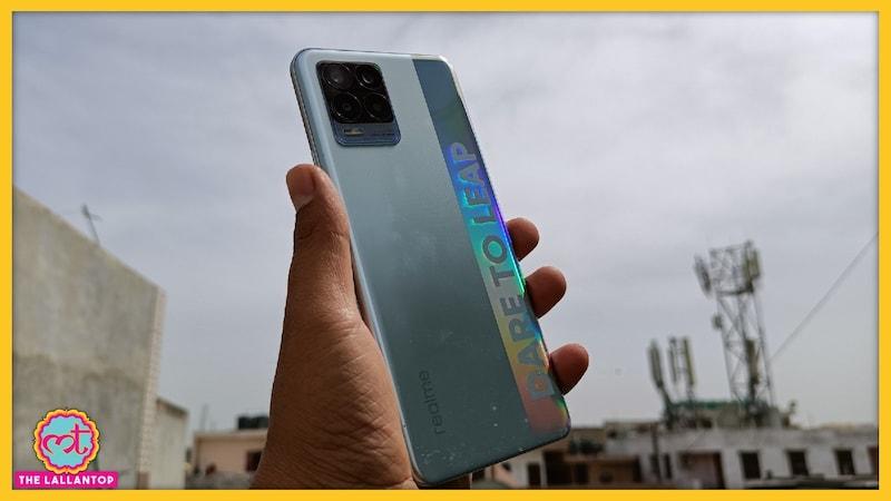 Realme 8 review: रंगों से भरा ये फ़ोन किसके लिए है?