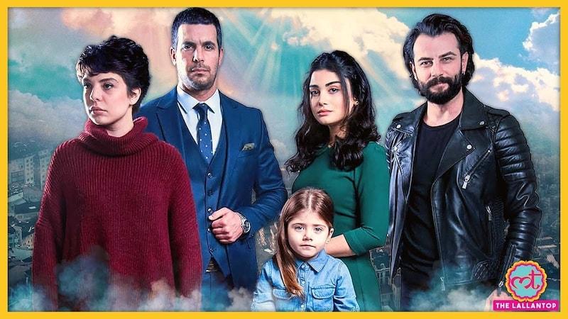 IMPACT FEATURE: तुर्की धारावाहिक जीत रहे हैं इंडियन ऑडियंस का दिल, 'द प्रॉमिस' है लेटेस्ट एंट्री