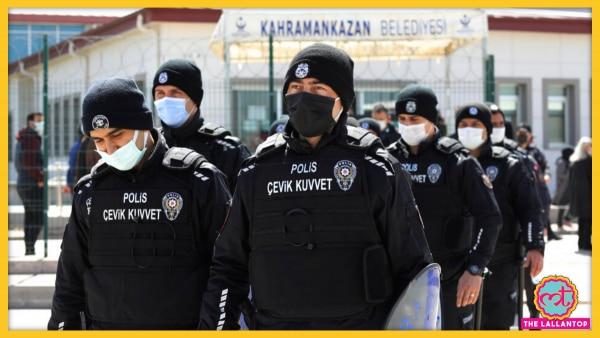 Turkey Failed Coup Trial