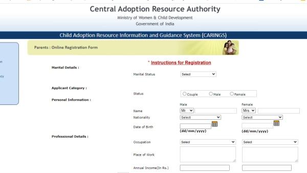 Adoption Process In India (2)