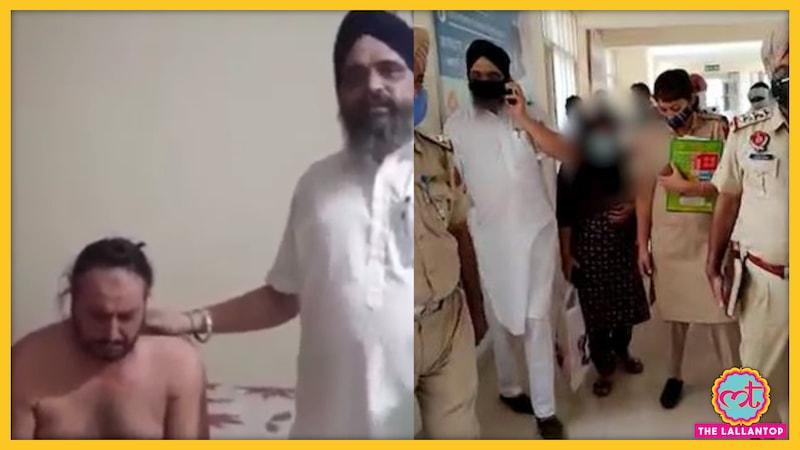 बठिंडा: विधवा महिला को ब्लैकमेल कर रेप करने के आरोप में ASI गिरफ्तार, रंगे हाथ पकड़ा गया