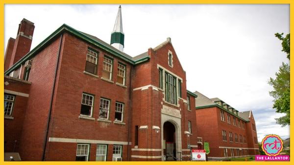 Canada Indigenous School Deaths