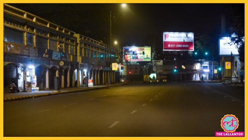 दिल्ली में फिर बढ़ा लॉकडाउन, इस बार और भी सख़्ती