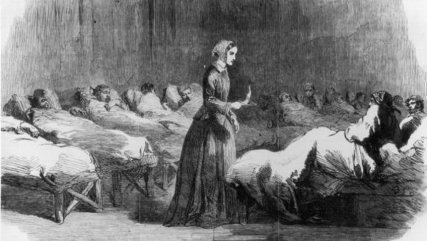 Florence Nightingale (1)