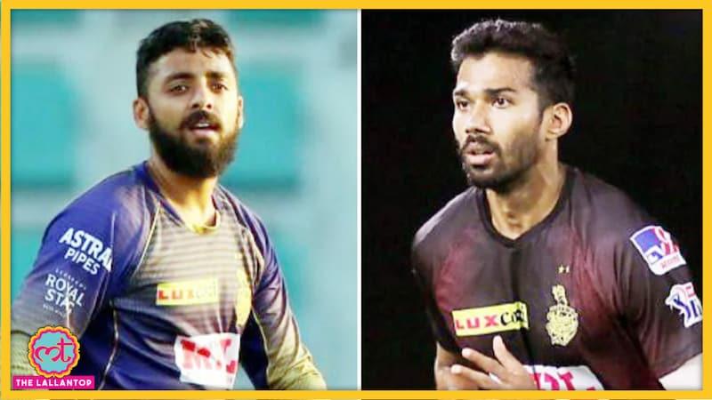 IPL 2021: KKR के दो खिलाड़ी निकले कोरोना पॉजिटिव, CSK तक भी पहुंचा Covid-19
