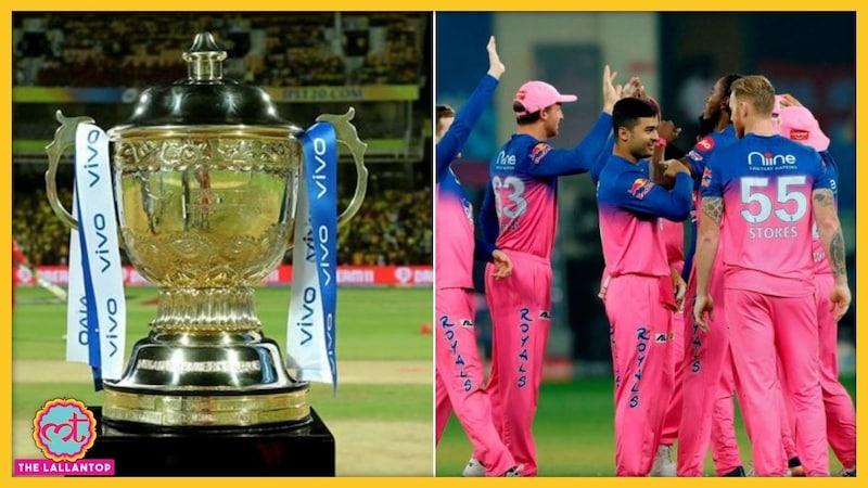 IPL 2021 के बचे मैच पूरा कराने में सबसे बड़ा अड़ंगा लग गया है!