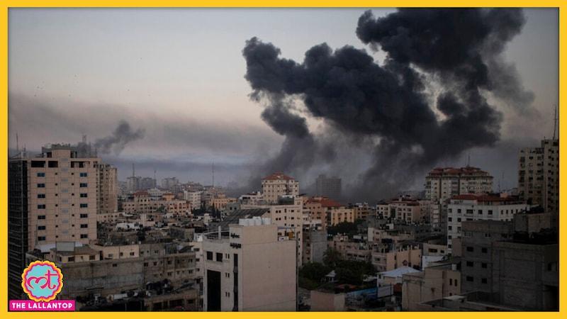 क्या है इज़रायल और फिलिस्तीन का जमीनी विवाद, जिसने अब दुनिया की सांस अटका दी है?
