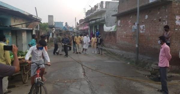 Pilibhit Village