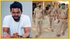 सुरेश रैना की अपील पर सोनू सूद पहुंचाते सिलिंडर, उससे पहले मेरठ पुलिस ने पहुंचा दिया