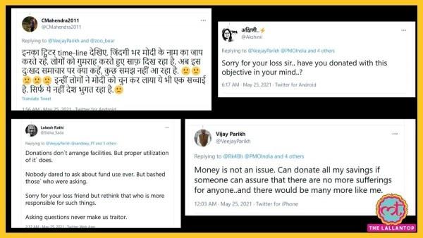 Tweet Vijai Parikh