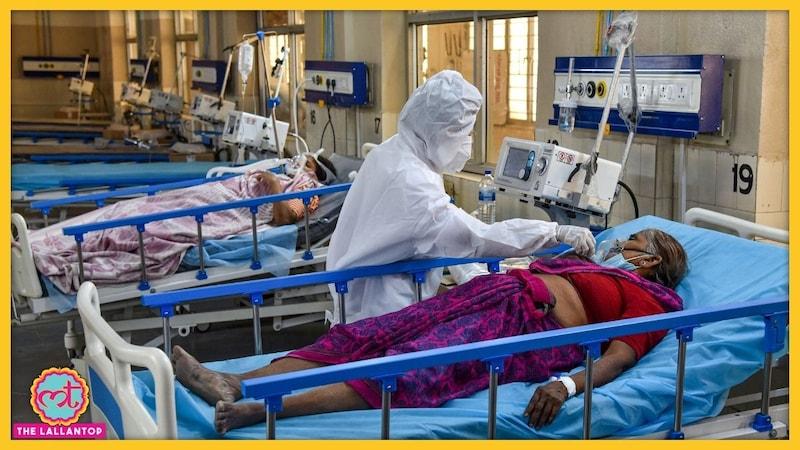मोदी से झारखंड के डॉक्टर ने मीटिंग में कहा, पीएम केयर्स फंड के आधे वेंटिलेटर चलते ही नहीं