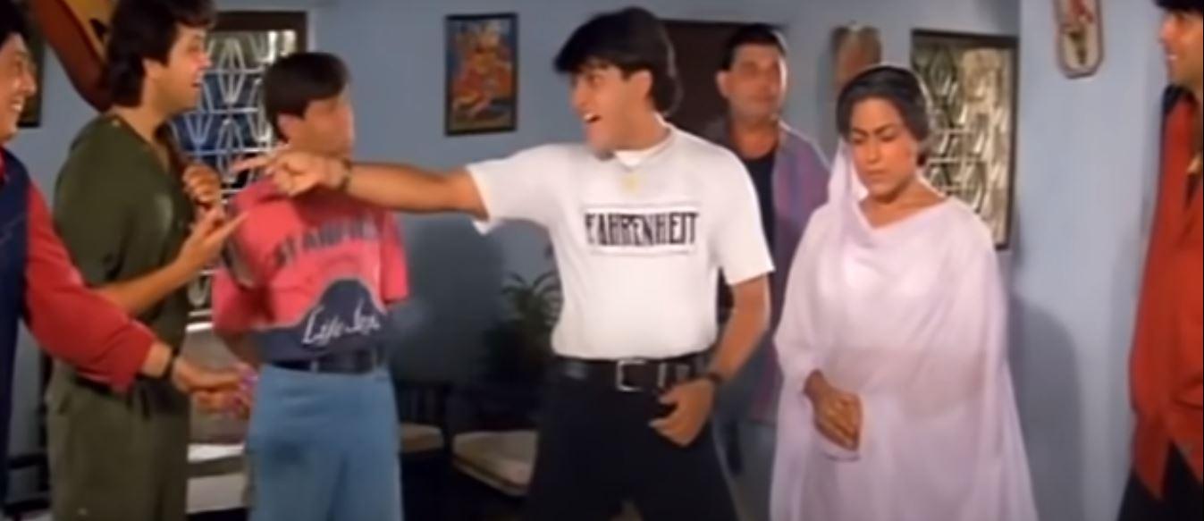 Akshay Ka Bhai