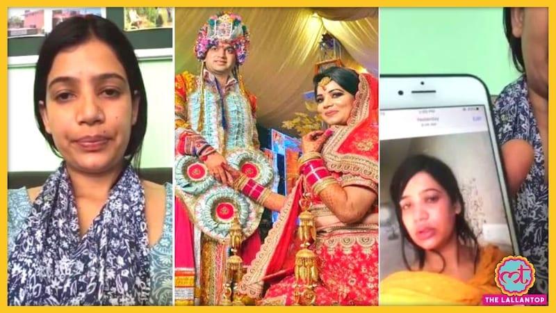धर्मशाला: BJP विधायक विशाल नहेरिया की पत्नी ने वीडियो बनाकर मारपीट का आरोप लगाया