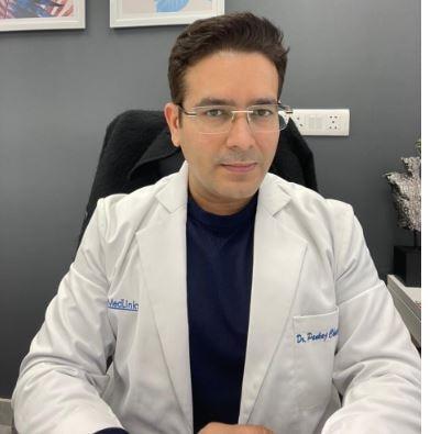 Dr Pankaj Derma Medlinks