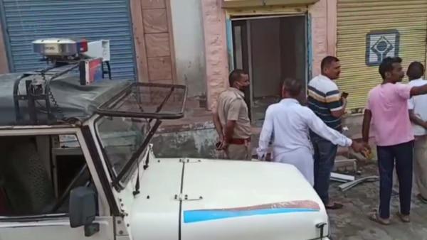 Jodhpur Police