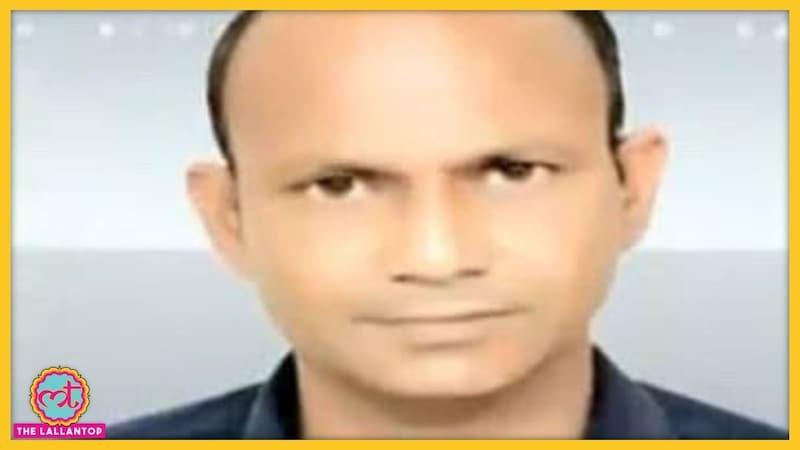 यूपी : पत्रकार ने पुलिस को लेटर लिखकर अपनी जान को ख़तरा बताया, अगले दिन मौत