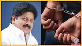 तमिलनाडु: एक्ट्रेस से रेप के आरोप में पूर्व मंत्री गिरफ्तार