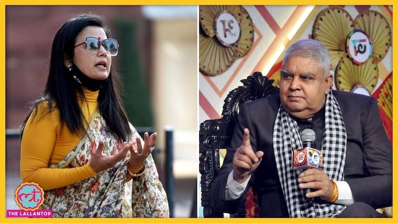TMC सांसद ने 'अंकल जी' कहकर क्या गंभीर आरोप लगाए कि बंगाल के गवर्नर को सफाई देनी पड़ गई