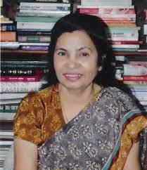 Maitreyee Pushpa
