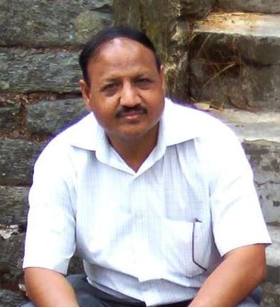 Rambabu Harit