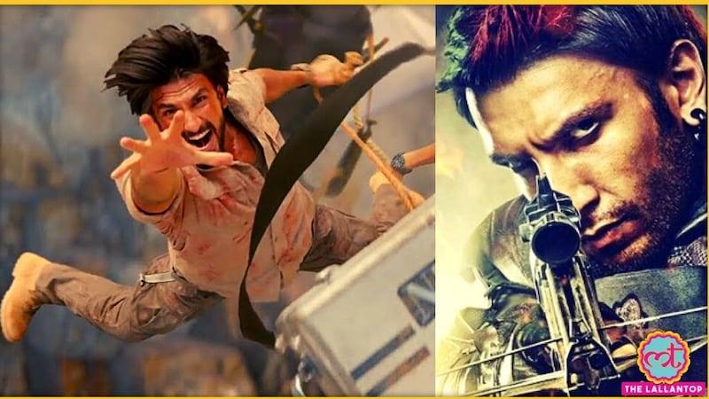 बेयर ग्रिल्स ने रणवीर सिंह के लिए एक धांसू एक्शन-स्टंट शो प्लान किया, जो नेटफ्लिक्स पर आएगा
