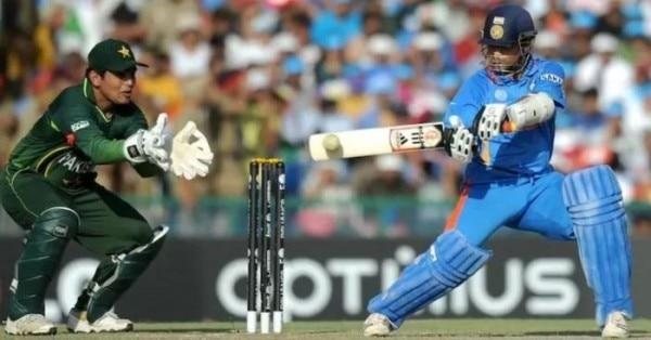 Sachin World Cup