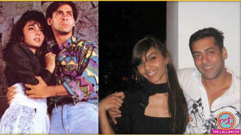 कहानी उस लड़की की, जो सलमान खान से शादी करने अमेरिका से इंडिया आ गई