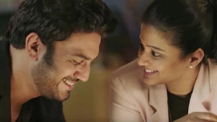 सुची अरविंद से मिलते हुए या तो झूठ बोलती है या आधा सच बोलती है. क्या ये इसलिए कि श्रीकांत एक मच्योर फ्रेंडशिप समझने की समझ नहीं रखता है? या फिर इसलिए कि अरविंद से मिलते वक़्त उसके ही मन में 'चोर' है?