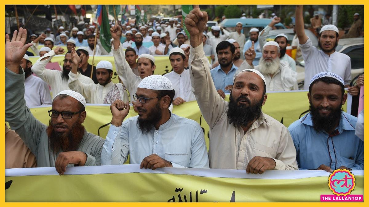 ईशनिंदा के नाम पर पाकिस्तान में अल्पसंख्यकों पर हमले क्यों?