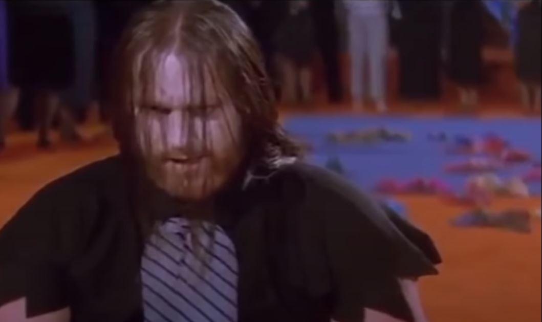 Undertaker Panga