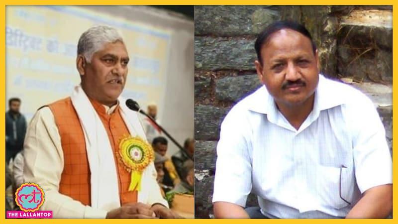 ये किन दो नेताओं को चुनाव से ठीक पहले योगी आदित्यनाथ ने बड़ा काम दे दिया है?