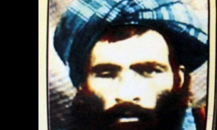 मुल्ला मुहम्मद उमर. तालिबान का जन्मदाता.