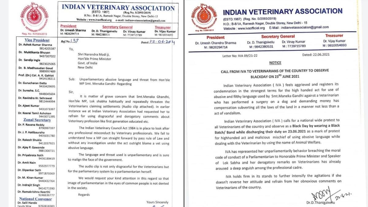 Veterinary Letter