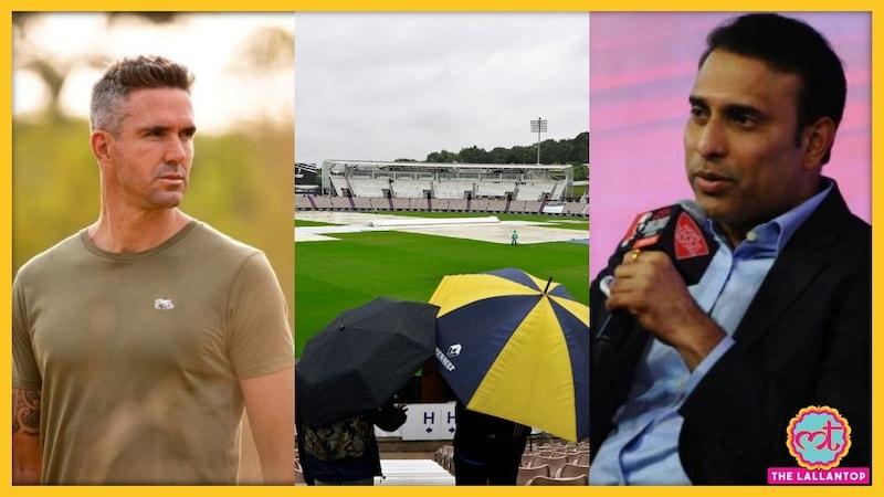 WTC Final में बारिश से निराश पूर्व क्रिकेटर्स क्या बोले?