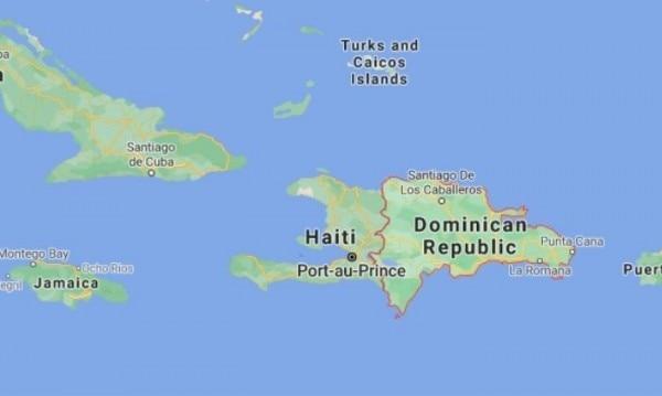 हेती और डोमिनिकन रिपब्लिक