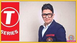 टी-सीरीज़ वाले भूषण कुमार पर रेप का आरोप लगा, मुंबई में रिपोर्ट दर्ज