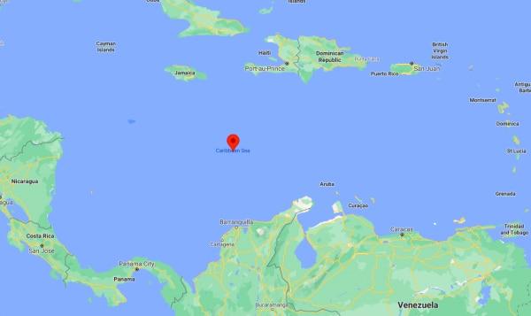Carribean Sea 1