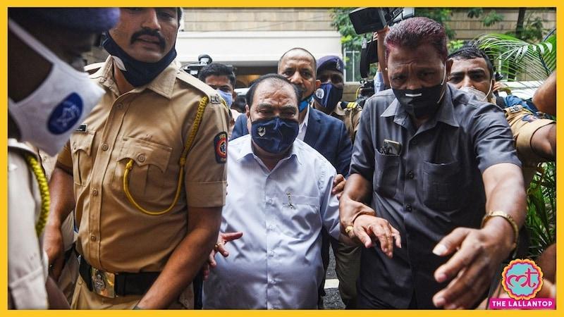 Pune Land Deal केस क्या है जिसमें ED ने पूर्व मंत्री एकनाथ खडसे से 9 घंटे पूछताछ की?