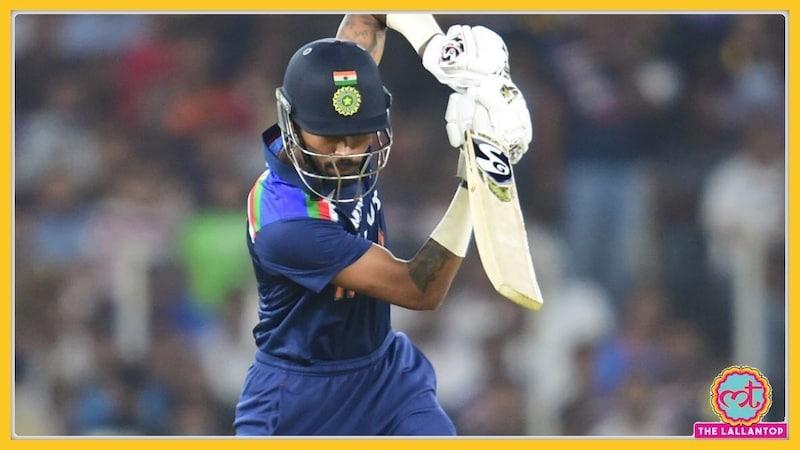 बल्ले से रन नहीं बने लेकिन फिर भी पांड्या ने जीत लिया दिल