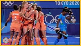 टोक्यो ओलंपिक में भारतीय वुमेन्स हॉकी टीम के पहले मैच में क्या हुआ?