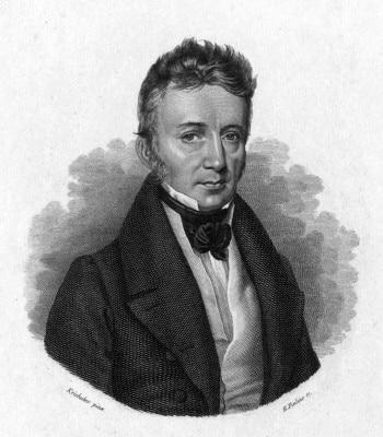 Joseph Johann Von Littrow