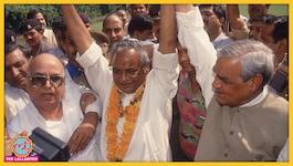 कल्याण सिंह: UP की राजनीति का वो 'अम्ल', जो 'क्षार' से उलझकर अपनी सियासत जला बैठा!