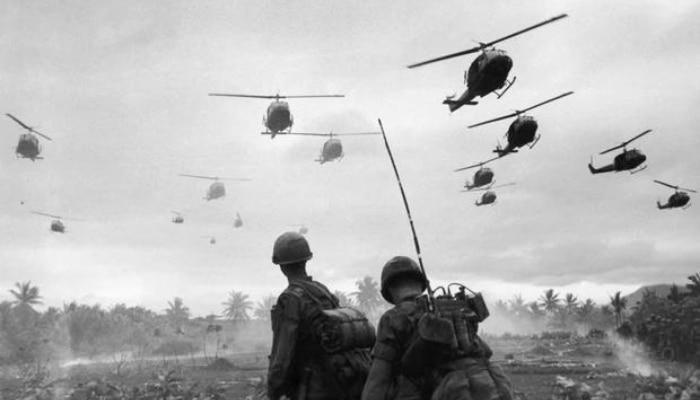 Laos War